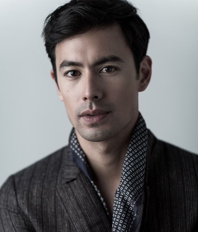 George Young British Actor