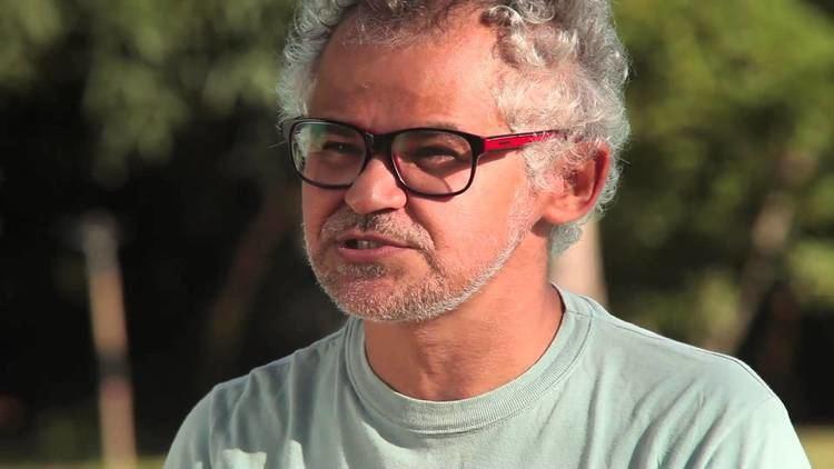 Gero Camilo Brazilian  Actor, Dramatist, Singer-Songwriter, Poet