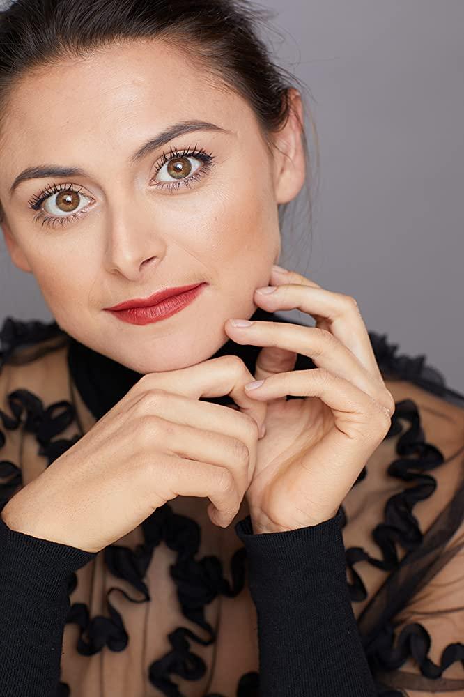 Gina DeCesare American Actress