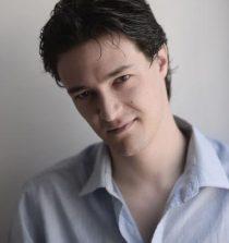 Giustiniano Alpi Actor