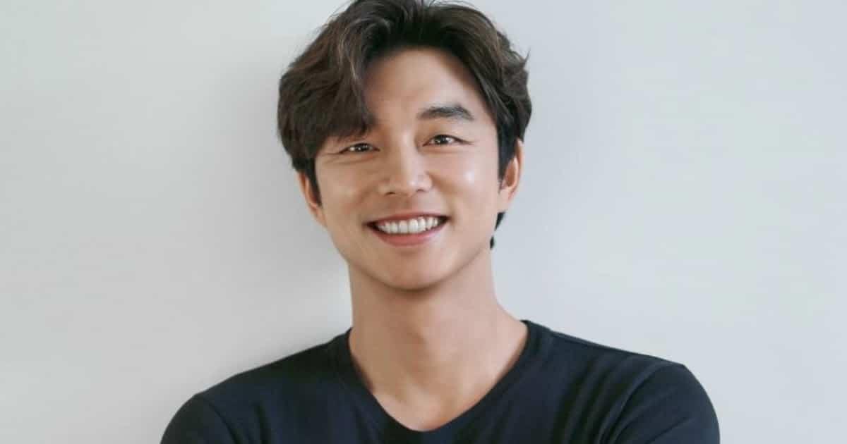 Gong Yoo South Korean Actor