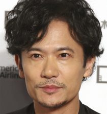 Goro Inagaki Actor