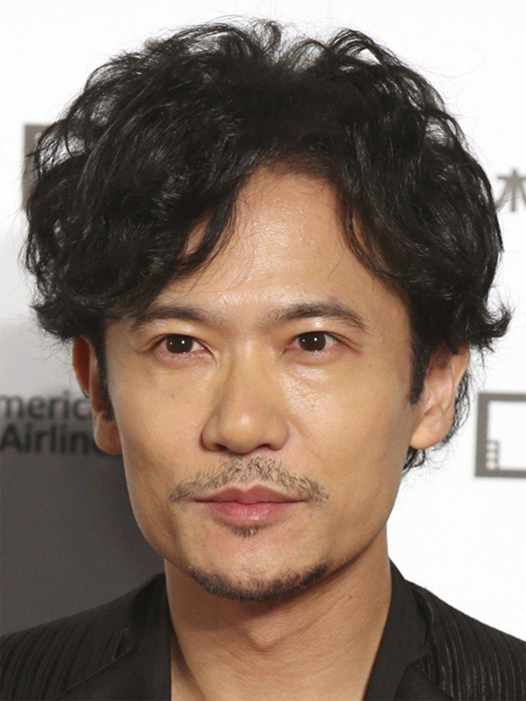 Goro Inagaki Japanese Actor