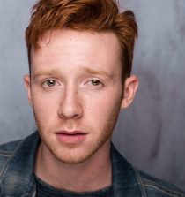 Grayson Russell Actor
