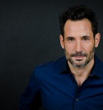 Gregory Zarian Actor, Model, Host
