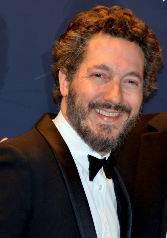 Guillaume Gallienne French Actor
