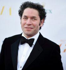 Gustavo Dudamel Actor, Conductor, Artist