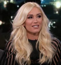 Gwen Stefani Actress, Singer, Songwriter, Producer