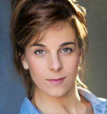 Hannah Flynn Actress