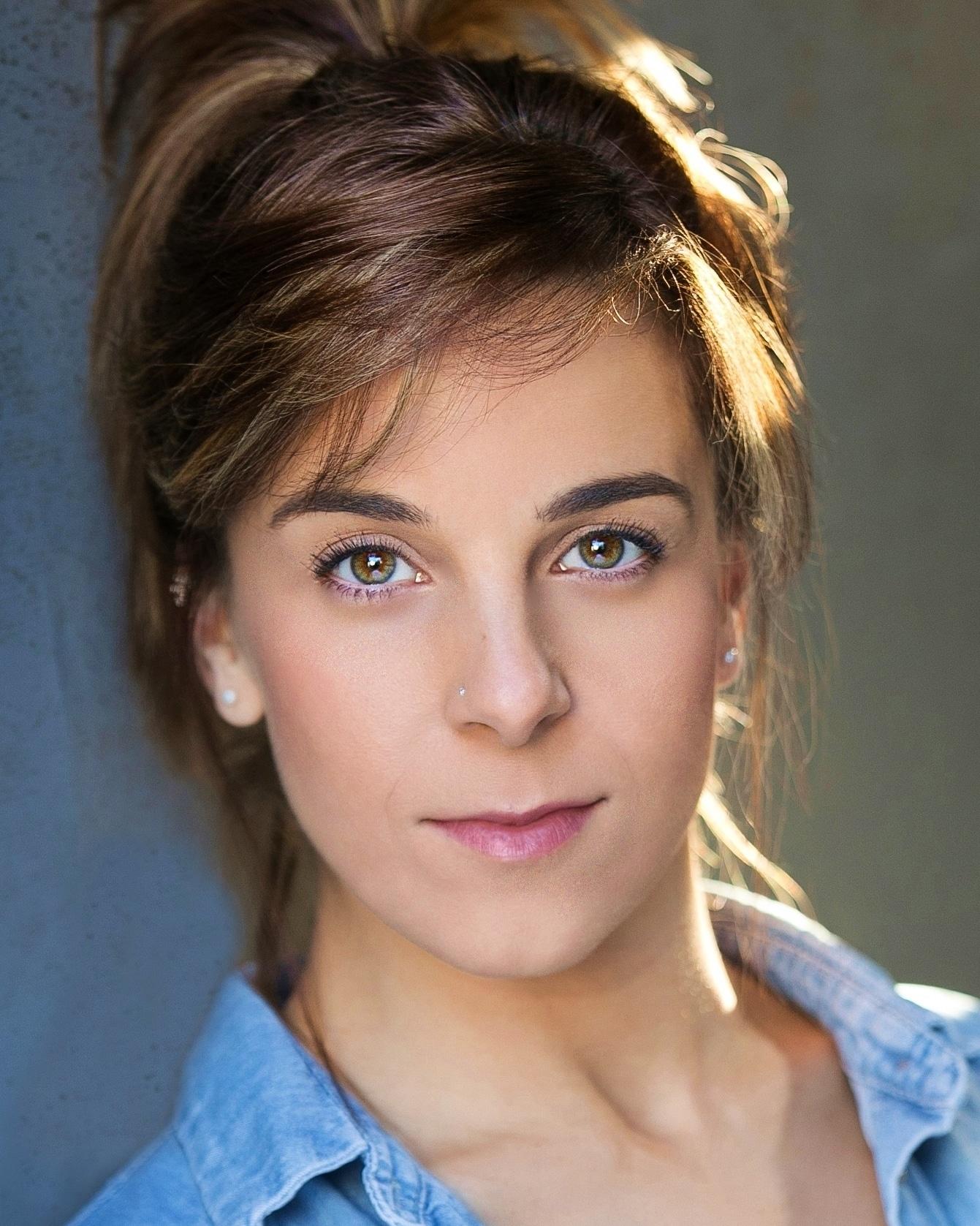 Hannah Flynn British Actress