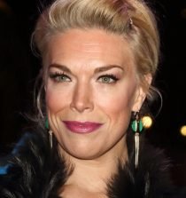 Hannah Waddingham Actress, Singer