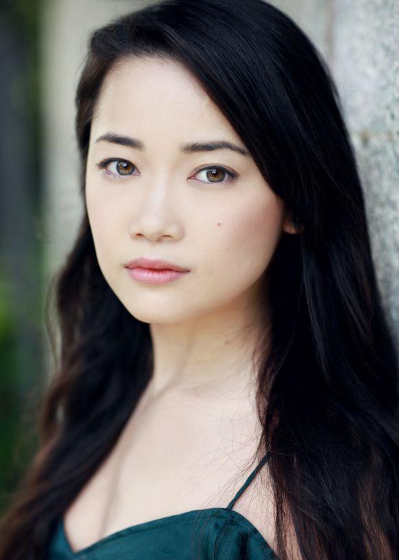 Haruka Abe Japanese  Actress