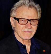 Harvey Keitel Actor, Producer
