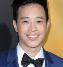 Hayden Szeto Actor