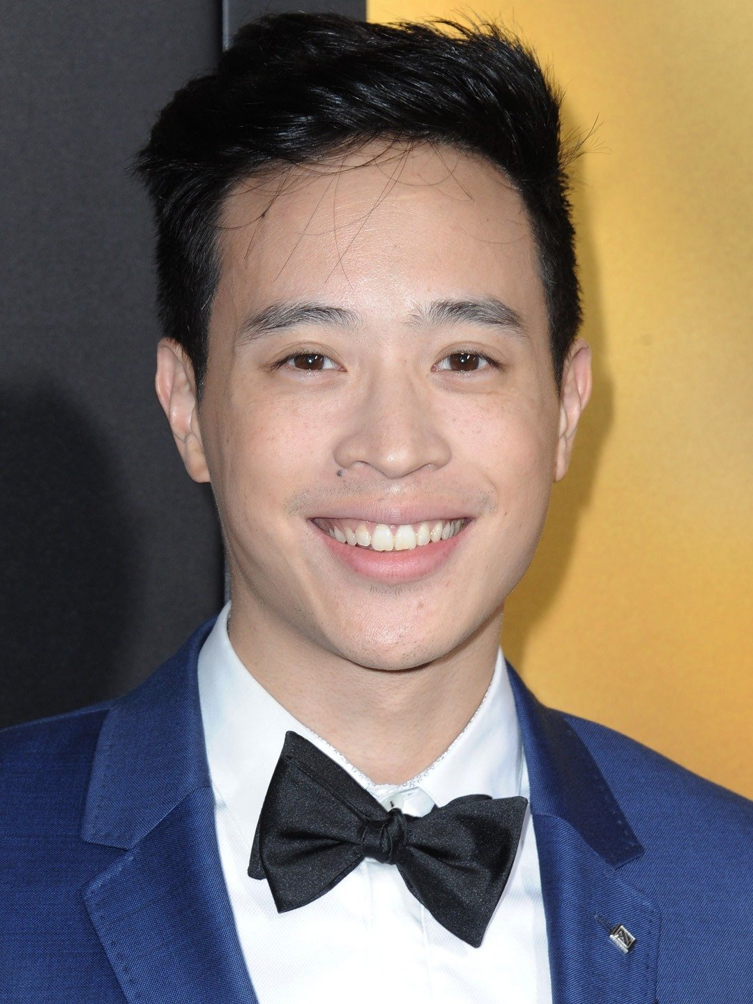 Hayden Szeto Canadian Actor
