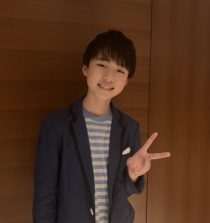 Hiiro Ishibashi Actor