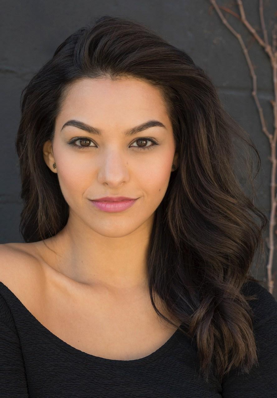 Humberly González Canadian Actress