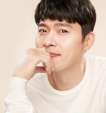 Hyun Bin Actor