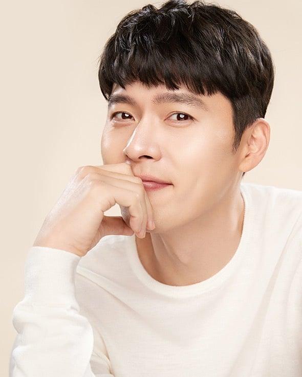 Hyun Bin South Korean Actor