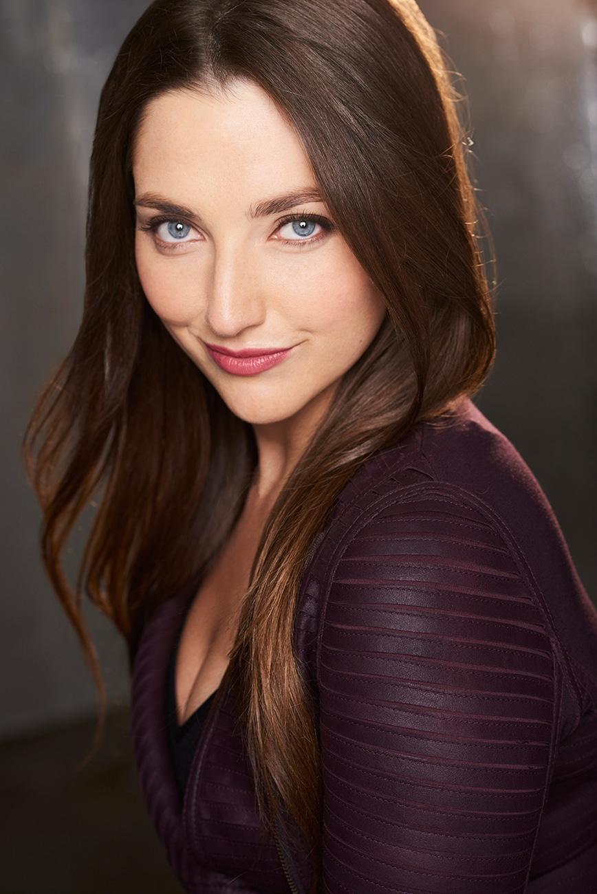 Ilana Guralnik Russian Actress