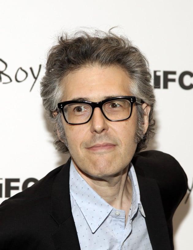 Ira Glass American Actor