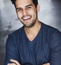 Isaac Gonzalez Rossi Actor