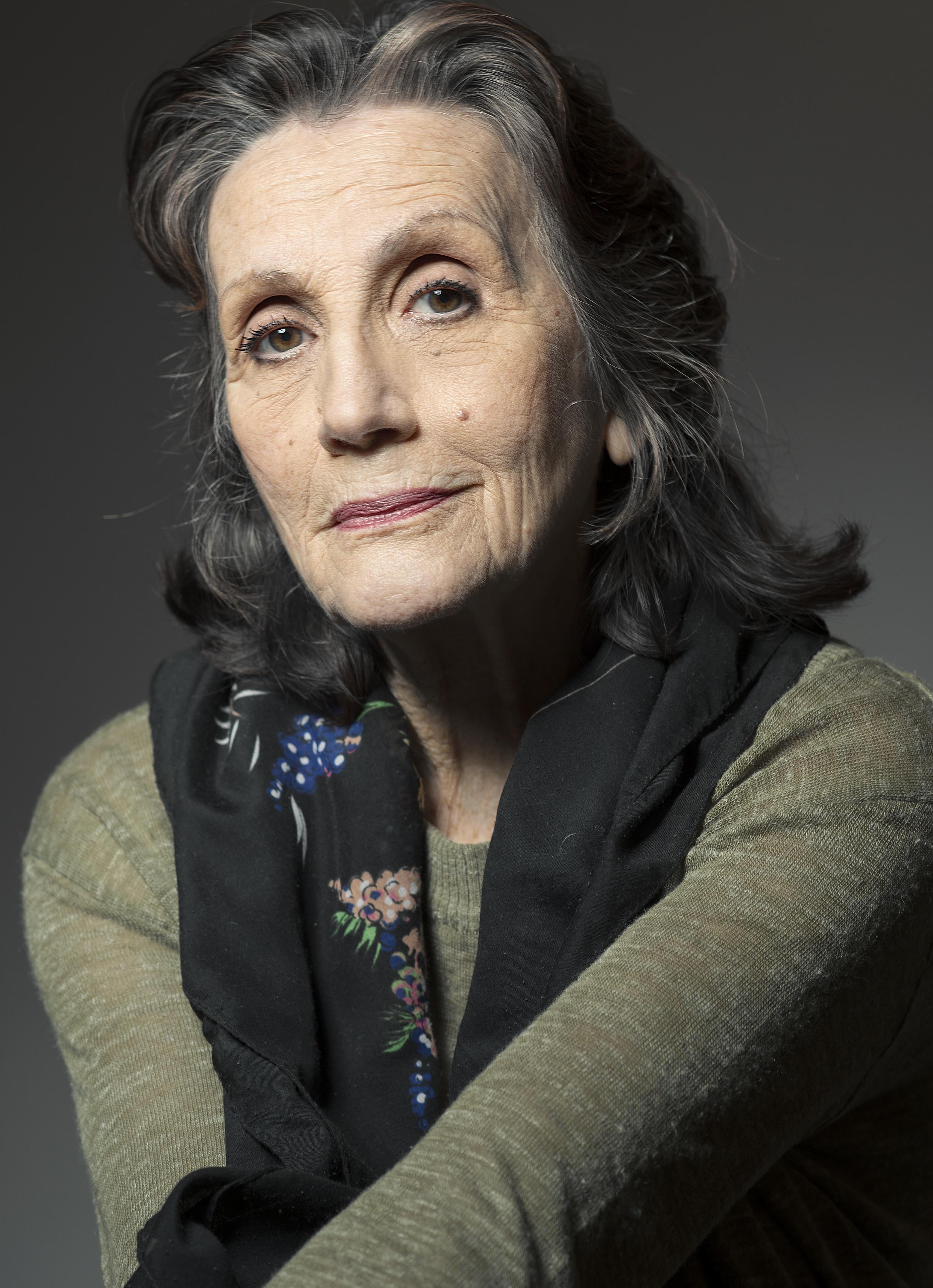Isabel Ruth Portuguese  Actress