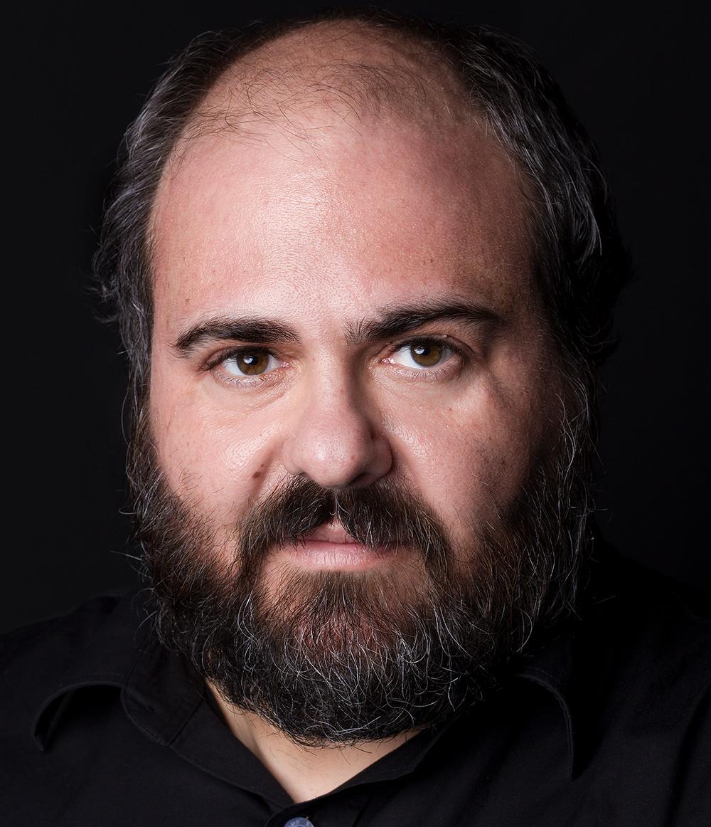 Ivo Alexandre Portuguese Actor