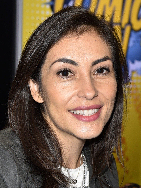 Iyari Limon American, Mexican Actress