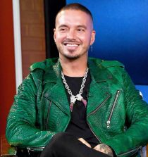 J Balvin Actor, Singer