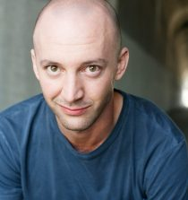 J.P. Manoux Actor, Comedian, Director, Writer
