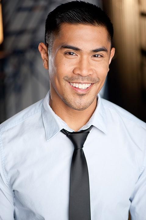 JB Tadena American Actor, Producer