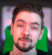 Jacksepticeye Actor, YouTuber