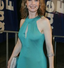 Jacqueline McKenzie Actress