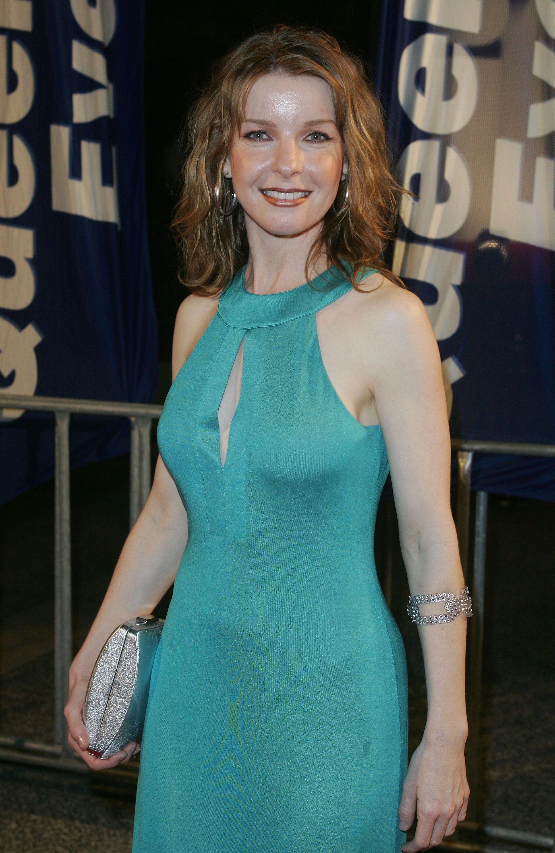 Jacqueline McKenzie Australian Actress