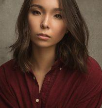 Jade Ma Actress