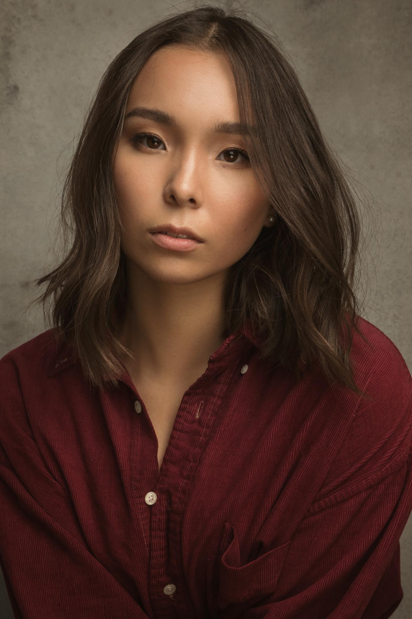 Jade Ma American Actress