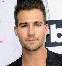 James Maslow Actor, Singer
