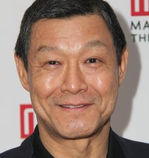James Saito Actor