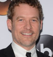 James Tupper Actor