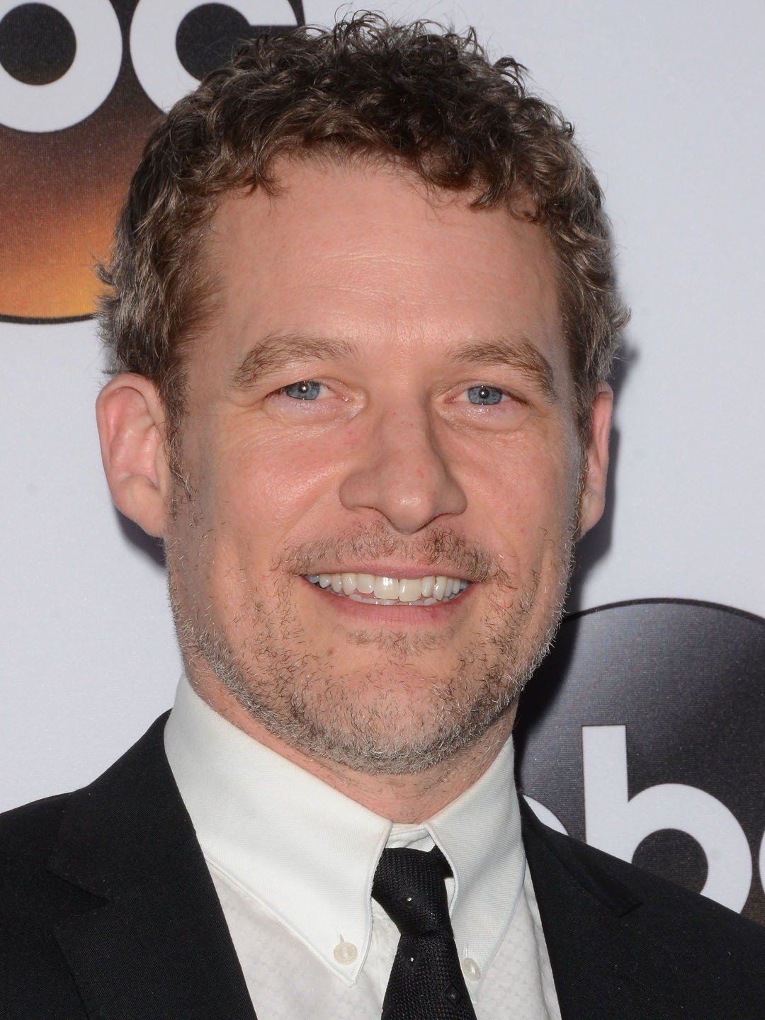 James Tupper Canadian Actor