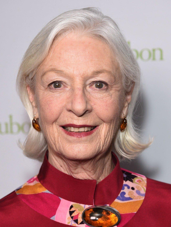 Jane Alexander American Actress, Director, Author