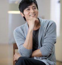 Jang Dong-gun Actor