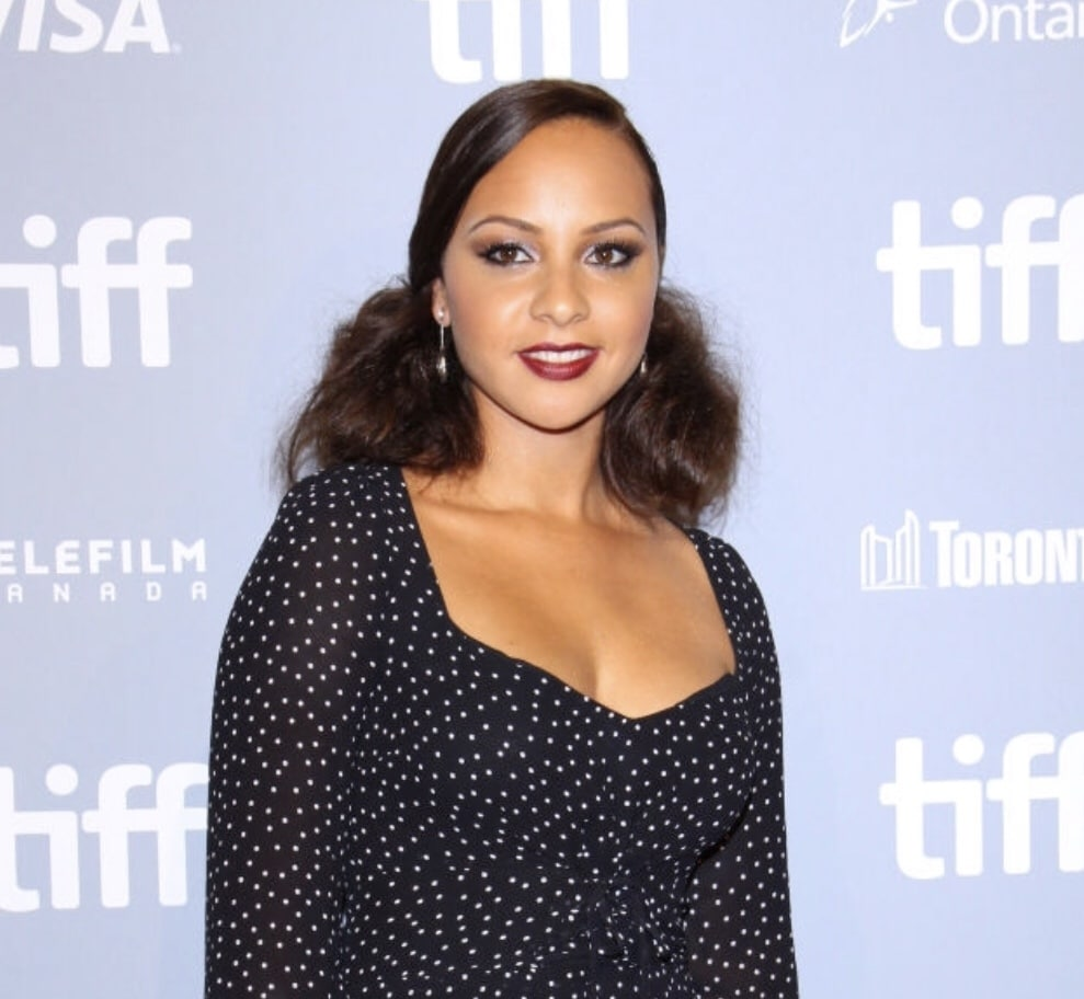 Jasmine Cephas Jones American Actress, Singer