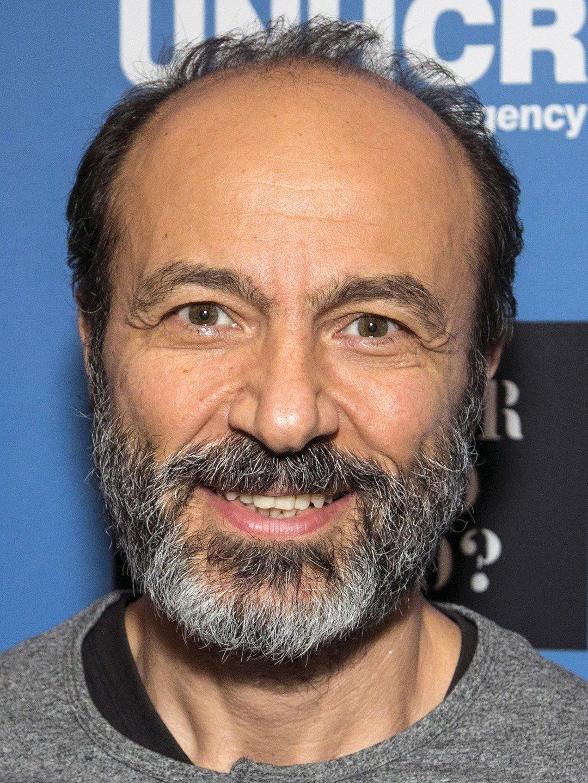 Jay Abdo American, Syrian Actor