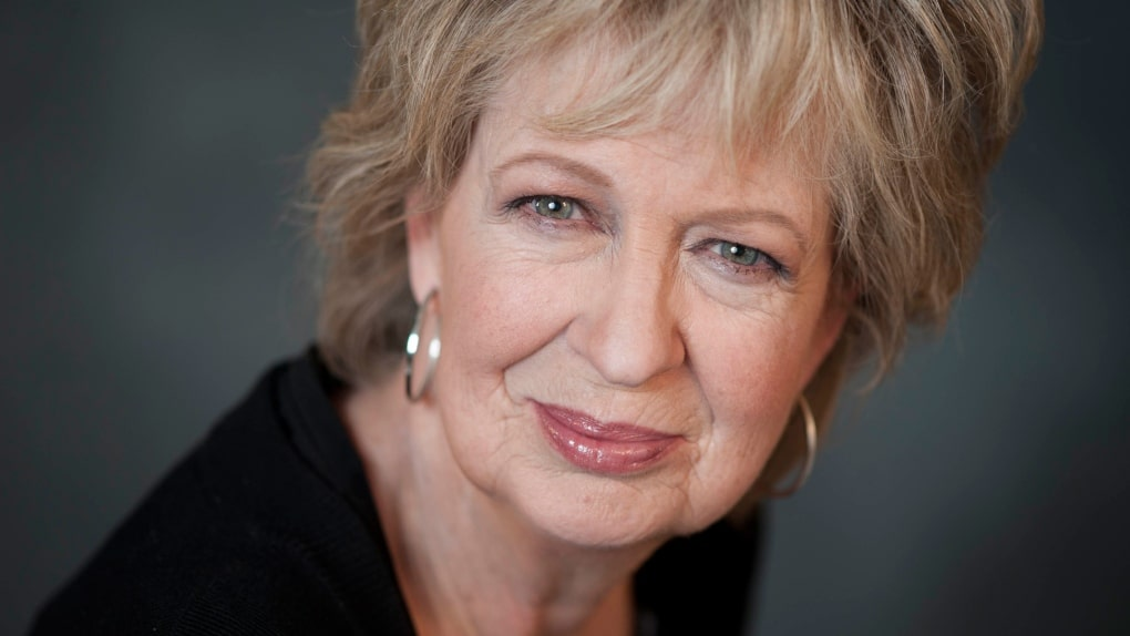 Jayne Eastwood Canadian Actress, Voice actress