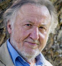 Jean-François Balmer Actor