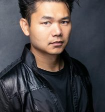 Jean-Paul Ly Actor