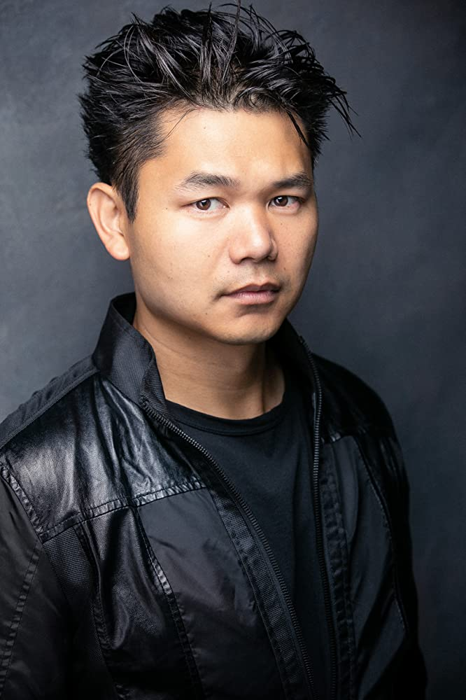 Jean-Paul Ly French Actor