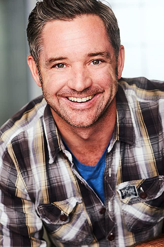 Jeffrey Muller American Actor, Producer